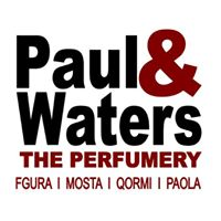 paul waters