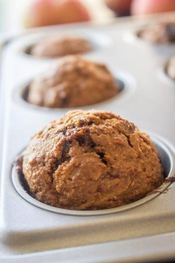healthy muffins 2