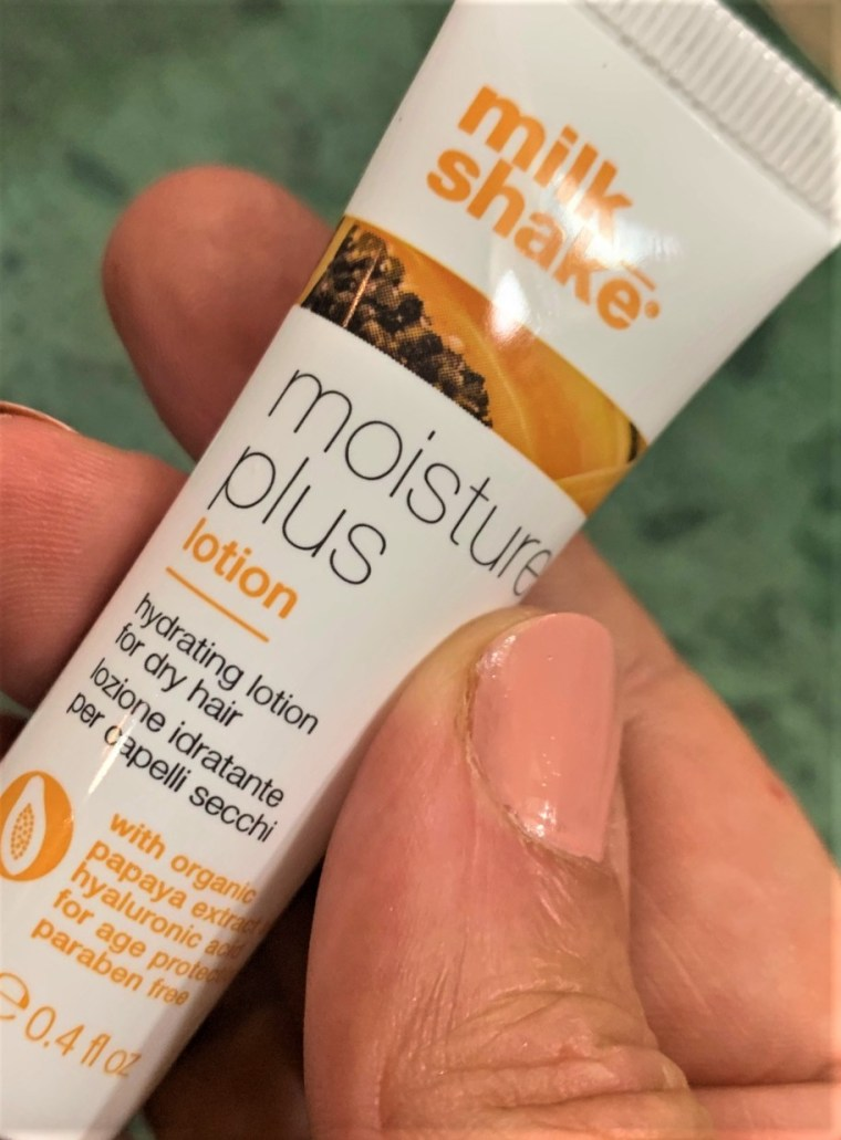 moisture plus lotion