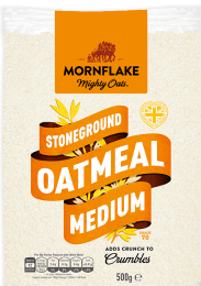 mornflake oatmeal
