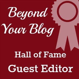 Beyond Your Blog
