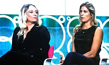 Jessi Miley Dyer Gabrielle Reece BlogHer 2017