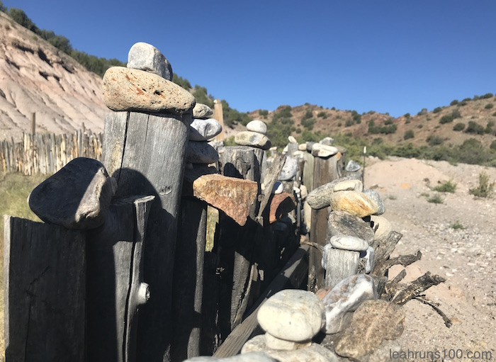 New Mexico's Mystical Powers Infuse Stones and Pools at Ojo Caliente