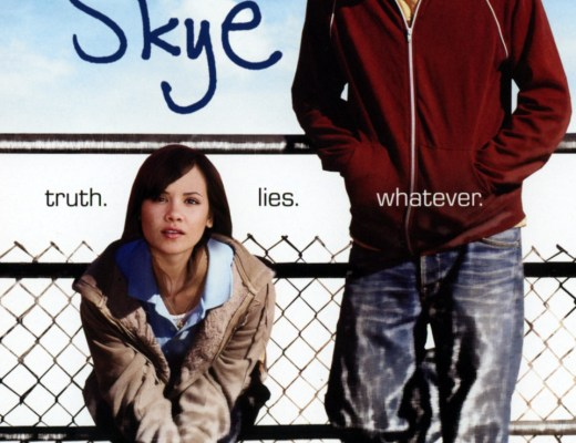 movie poster Dakota Skye (2008)