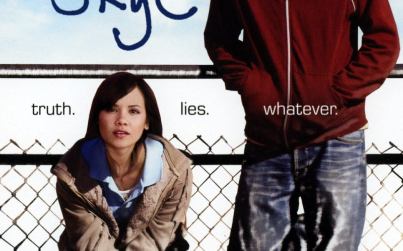 movie poster Dakota Skye (2008)