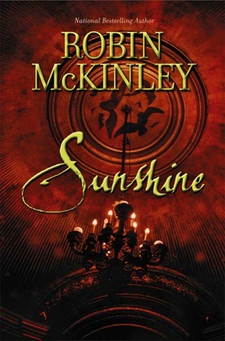 Sunshine – Book Review