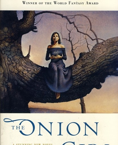 Note to Self: The Onion Girl by Charles de Lint