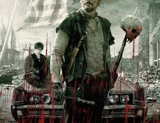 movie poster Stake Land (2010)