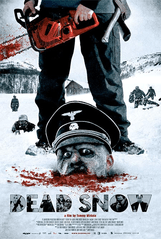 Poster Dead Snow Død snø