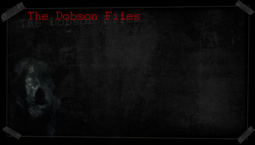 Photo The Dobson Files
