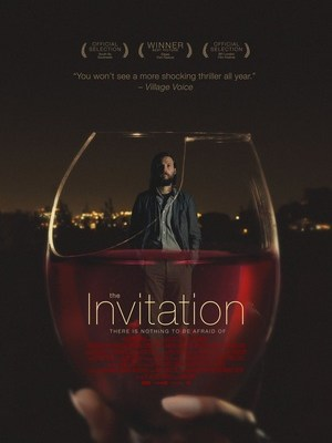 image movie poster the invitation 2015