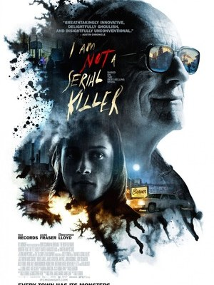 image movie poster i am not a serial killer 2016