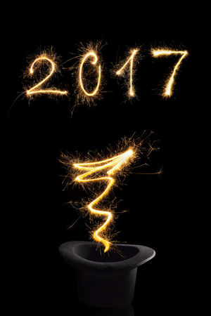 Magical New Year 2017