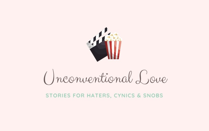 movies popcorn unconventional love stories