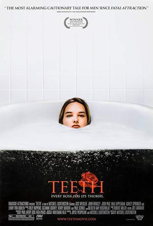movie poster Teeth 2007