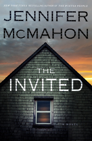 book cover The Invited by Jennifer McMahon