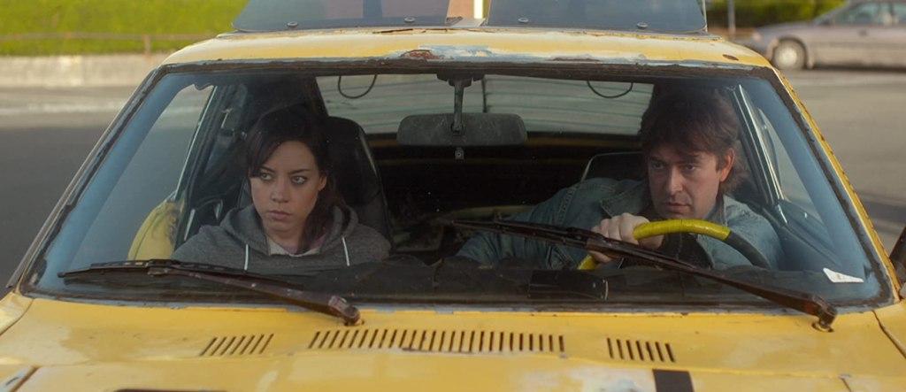 screenshot Safety Not Guaranteed (2012) movie source IMDb