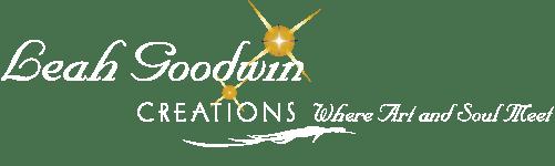Leah Goodwin Creations Logo