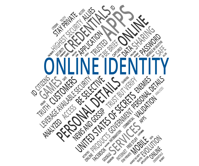 Digital Identities and Digital Security