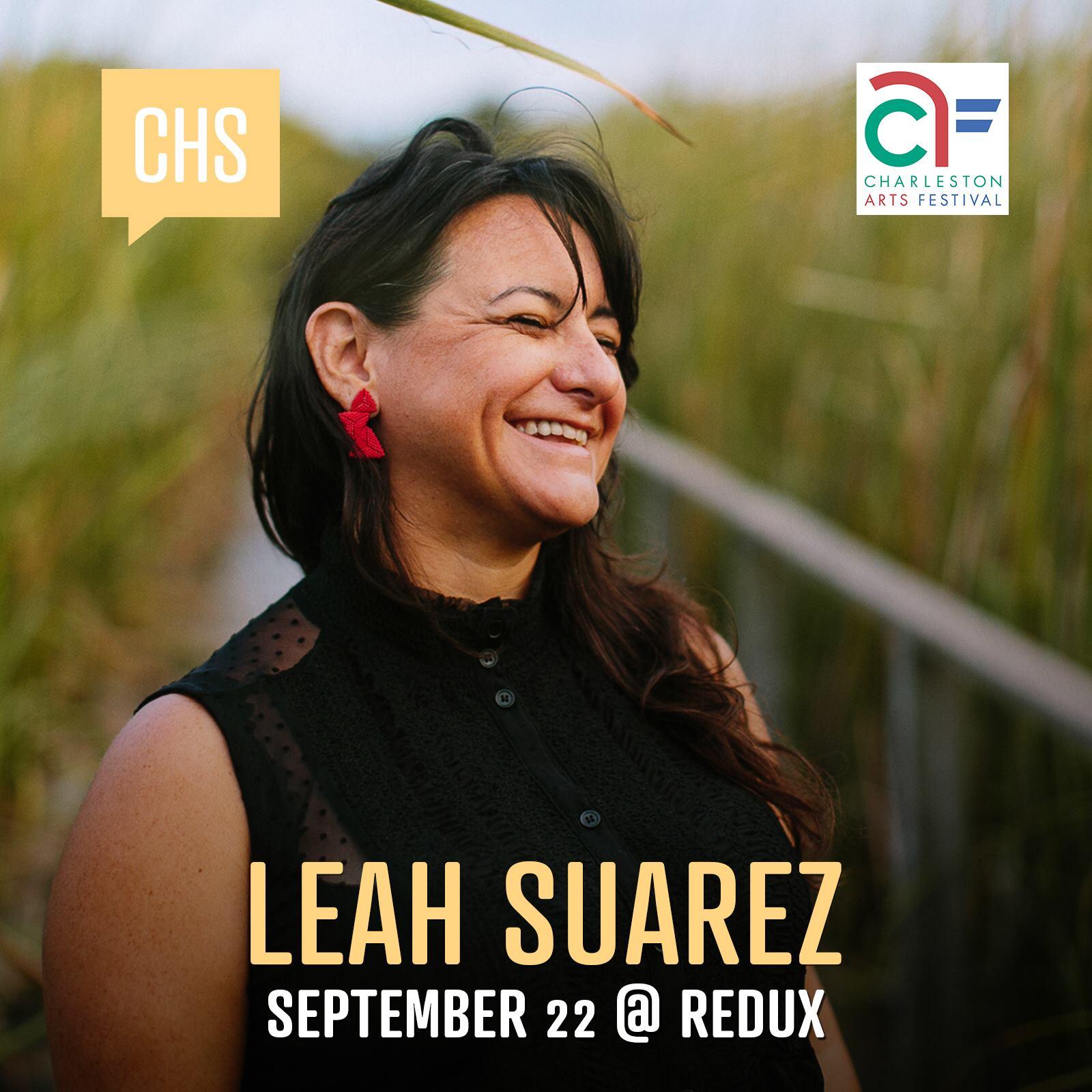 CreativeMornings Charleston - Guest Speaker