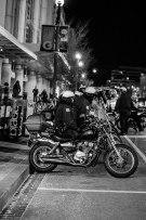 Cops-on-Bikes