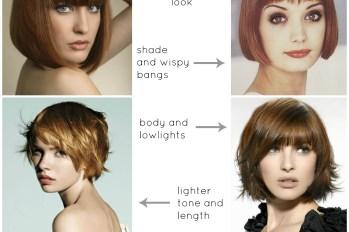 Short Hair Leah Wise