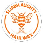 Proof 180449 SLIABH AUGHTY 43mm Hair Wax Top