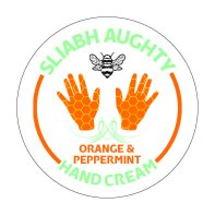 Proof 180449 SLIABH AUGHTY Hand Cream 43mm 37mm RWC 1783063