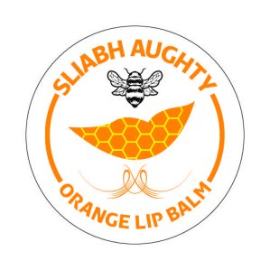 Proof 180449 SLIABH AUGHTY Lip Balm 34mm 30mm RWC 1766923
