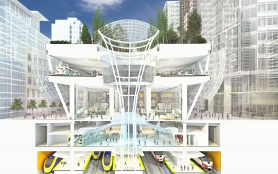 Transbay Transit Center