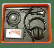 Aqua-Trace Water Leak Detector