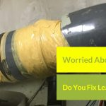 How Water Leaks Can Damage Your Mall?
