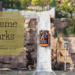 Water Concerns within Amusement and Theme Parks