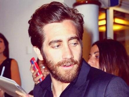 Watch Online |  LEAKED: Jake Gyllenhaal Naked Dick Videos Go Viral!
