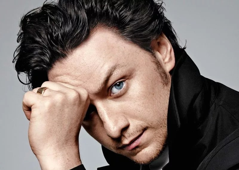 Watch Online |  James McAvoy Nudes In One HOT Mega-Post!