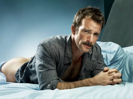 Watch Online |  EXPOSED PENIS: Hung Actor Thomas Jane Sexy Nudes!
