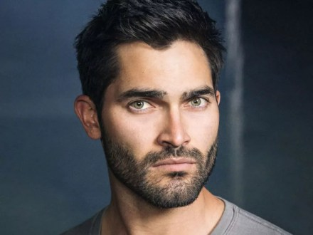 Watch Online |  Leaked: Tyler Hoechlin Naked Penis Collection!
