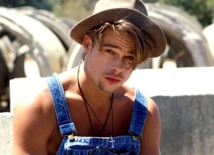 Watch Online |  Brad Pitt Nude Pics, Sex Scenes & Videos! ( UNCENSORED! )