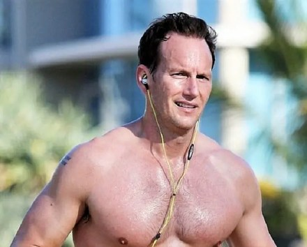 Watch Online |  Patrick Wilson Nudes & NSFW Videos – FULLY EXPOSED!