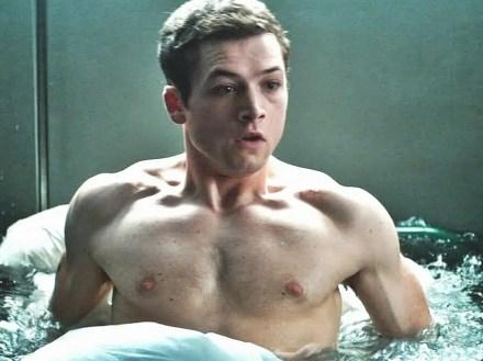 Watch Online    Taron Egerton Nude Pics, NSFW Videos & Gay Sex Scenes!