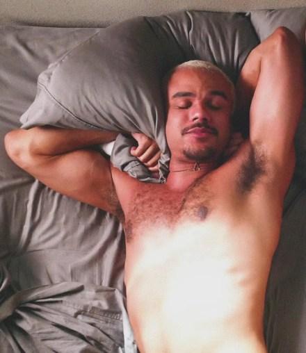 Watch Online |  Jacob Artist Nude — His Gay Scenes, Bulging Cock, Sexy Pics & Videos