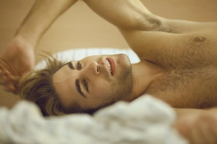 Watch Online    Chace Crawford Nude Pics & Hot Video Scenes!
