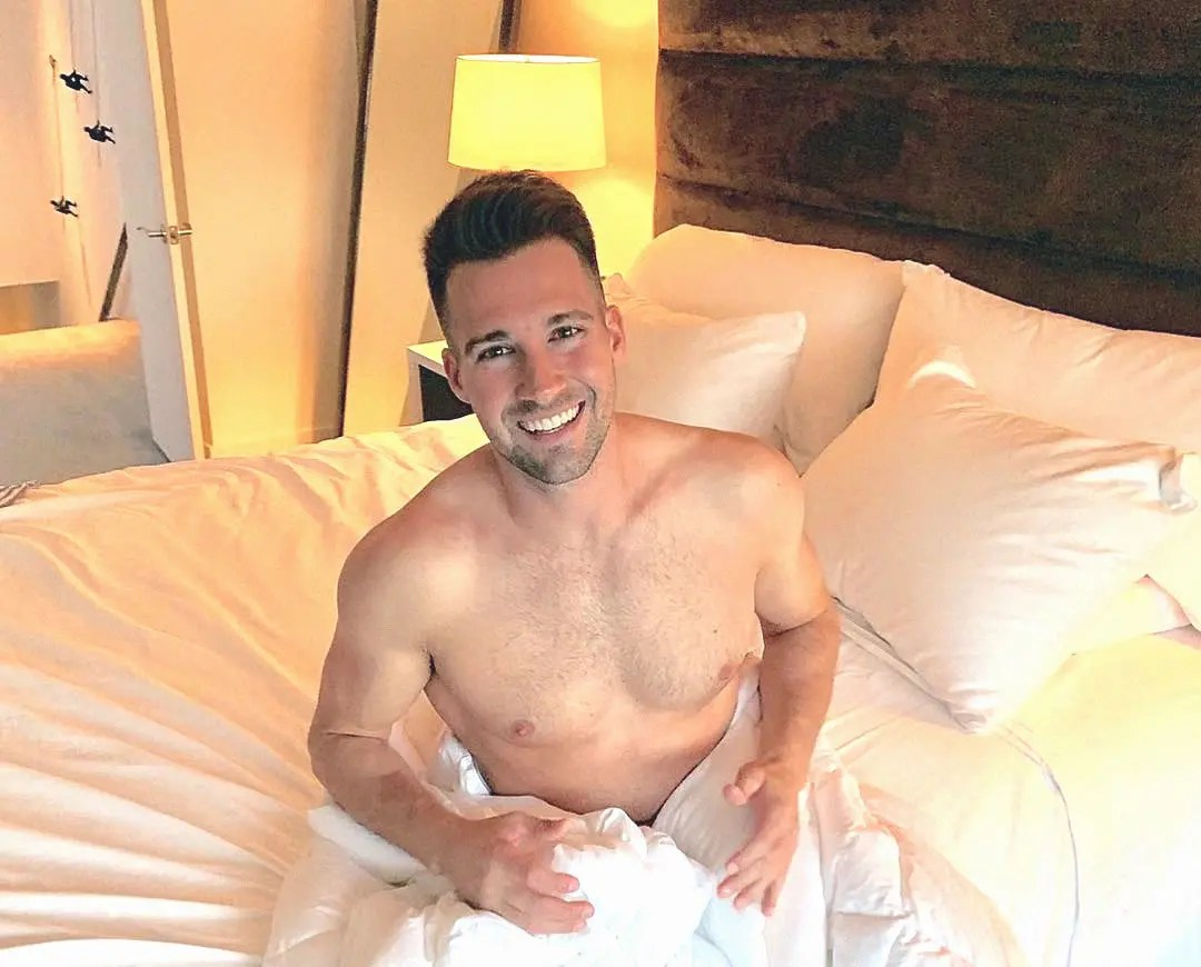 Watch Online |  James Maslow Naked Pics & Hot Big Brother Videos!