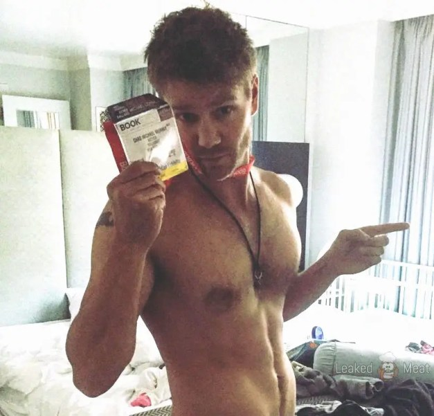 Watch Online    Chad Michael Murray Nude Pics & Hot Video Clips