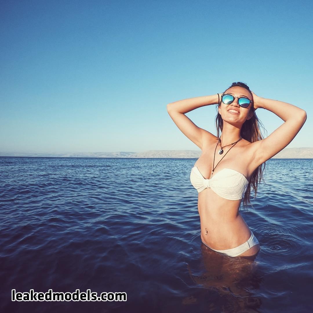 noa rgamani Instagram Sexy Leaks (27 Photos)