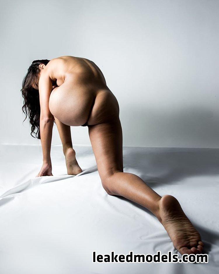 shelby lyn leaked nude leakedmodels.com 0006 - Shelby Lyn – theshelbylyn Instagram Nude Leaks (33 Photos)