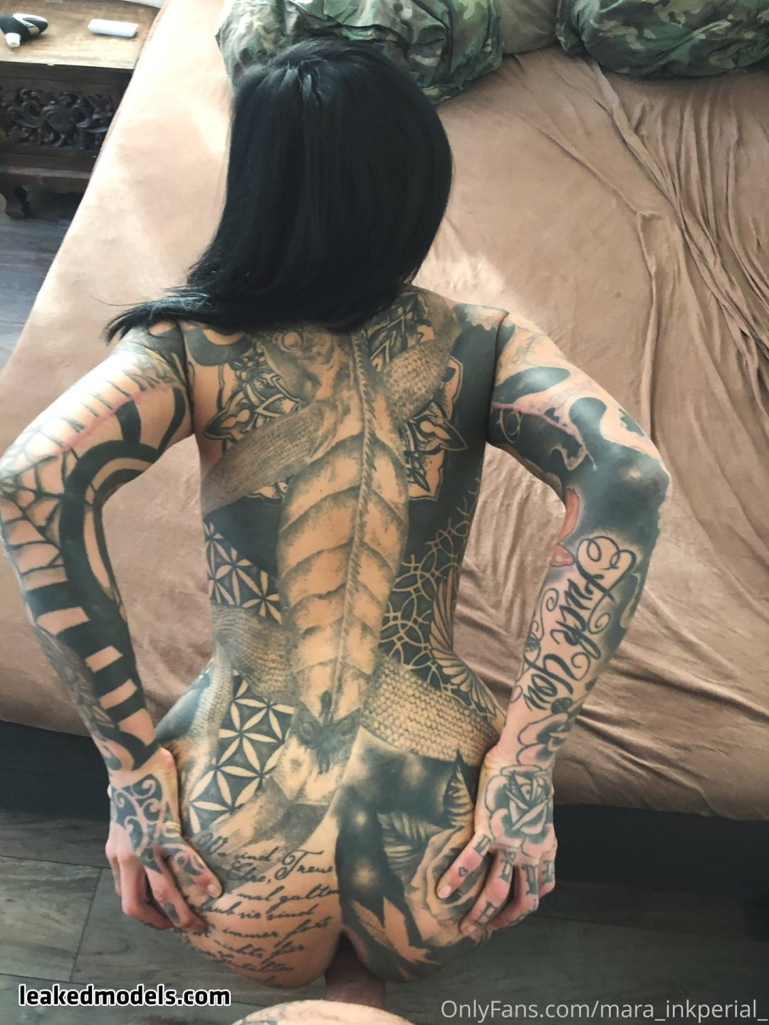 Nude mara inkperial Search Results