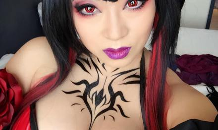 Watch Online Latest Yaya Han Cosplay Cleavage Pictures (16 pics) – Social Media Girls
