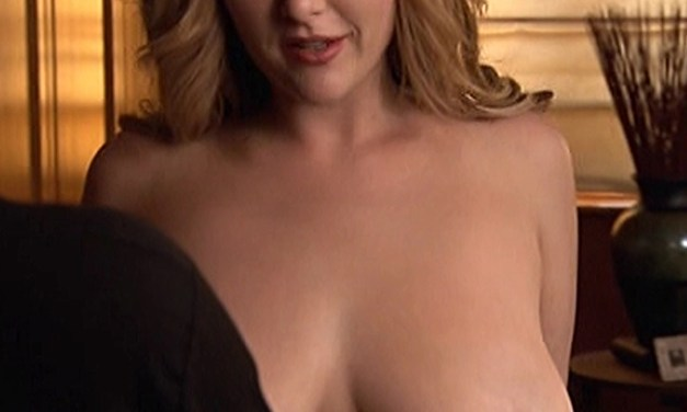 Watch Online Latest Sara Rue Nude Natural Boobs In For Christs Sake Movie
