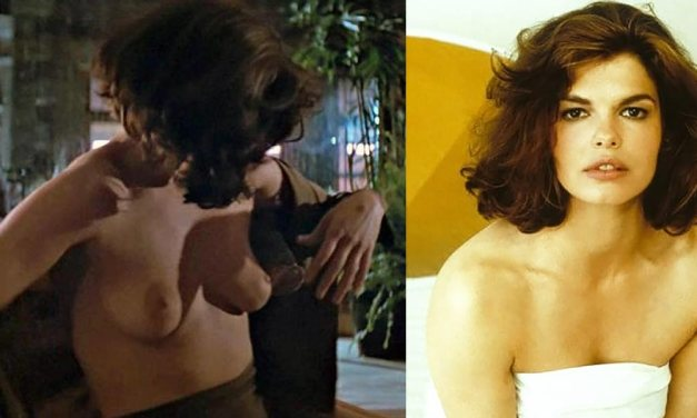 Watch Online Latest Jeanne Tripplehorn Nude And Sex Scenes COMPILATION – Celebs News